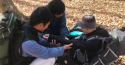 2018年11月18日 仙台で危急時対応技術講習