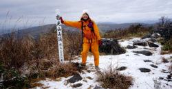 2018年11月24日 宮沢賢治ゆかりの物見山へ