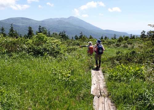 山岳看護師による、山の熱中症対策決定版!登山教室のお知らせ!